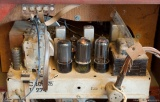 Project 2, 1 Tube Amp