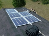 006 PV Array Shot 1