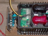 013 Outback Inverter Closeup