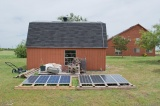 030 PV Array 2011 Shot 2